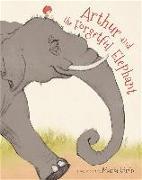 Cover-Bild zu Girón, Maria: Arthur and the Forgetful Elephant