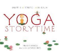 Cover-Bild zu Raventos, Miriam: Yoga