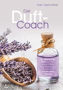 Cover-Bild zu Opitz-Kreher, Karin: Der Duft-Coach