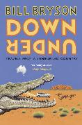 Cover-Bild zu Bryson, Bill: Down Under
