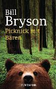 Cover-Bild zu Bryson, Bill: Picknick mit Bären (eBook)