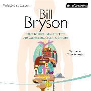 Cover-Bild zu Bryson, Bill: Eine kurze Geschichte des menschlichen Körpers (Audio Download)