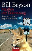 Cover-Bild zu Bryson, Bill: Straßen der Erinnerung (eBook)