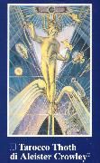 Cover-Bild zu Crowley, Aleister: Tarocco Tarot Thoth di Aleister Crowley IT