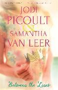 Cover-Bild zu Picoult, Jodi: Between the Lines