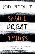 Cover-Bild zu Picoult, Jodi: Small Great Things