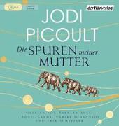 Cover-Bild zu Picoult, Jodi: Die Spuren meiner Mutter