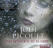 Cover-Bild zu Picoult, Jodi: Und dennoch ist es Liebe