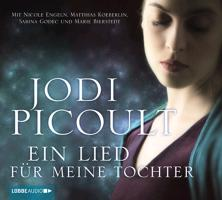 Cover-Bild zu Picoult, Jodi: Ein Lied für meine Tochter
