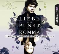Cover-Bild zu Picoult, Jodi: Liebe ohne Punkt und Komma