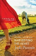 Cover-Bild zu Picoult, Jodi: Harvesting the Heart