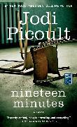 Cover-Bild zu Picoult, Jodi: Nineteen Minutes