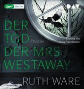 Cover-Bild zu Der Tod der Mrs Westaway