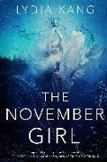 Cover-Bild zu Kang, Lydia: The November Girl
