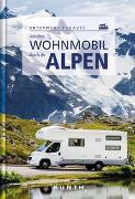Cover-Bild zu Mit dem Wohnmobil durch die Alpen