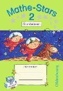 Cover-Bild zu Mathe-Stars - Grundwissen 2. Schuljahr. Übungsheft mit Lösungen von Hatt, Werner