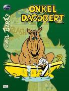 Cover-Bild zu Barks, Carl: Onkel Dagobert 13