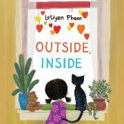 Cover-Bild zu Pham, Leuyen: Outside, Inside (Unabridged) (Audio Download)