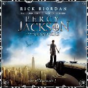 Cover-Bild zu Riordan, Rick: De bliksemdief (Audio Download)