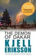Cover-Bild zu Eriksson, Kjell (Author): The Demon of Dakar