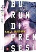 Cover-Bild zu Eriksson, Kjell: Burundi Prensesi