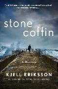 Cover-Bild zu Eriksson, Kjell: Stone Coffin: An Ann Lindell Mystery