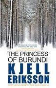 Cover-Bild zu Eriksson, Kjell (Author): The Princess of Burundi