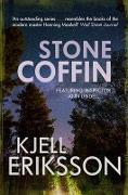 Cover-Bild zu Eriksson, Kjell (Author): Stone Coffin