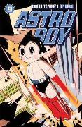 Cover-Bild zu Tezuka, Osamu: Astro Boy Volume 9