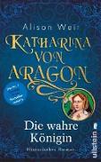 Cover-Bild zu eBook Katharina von Aragon