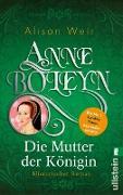 Cover-Bild zu eBook Anne Boleyn