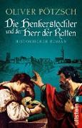 Cover-Bild zu eBook Die Henkerstochter und der Herr der Ratten
