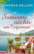 Cover-Bild zu eBook Sommernächte am Tegernsee
