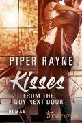 Cover-Bild zu eBook Kisses from the Guy next Door