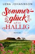 Cover-Bild zu eBook Sommerglück auf der Hallig