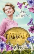 Cover-Bild zu eBook Willkommen im Flanagans