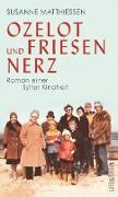 Cover-Bild zu eBook Ozelot und Friesennerz