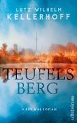 Cover-Bild zu eBook Teufelsberg