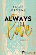 Cover-Bild zu eBook Always in Love