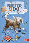 Cover-Bild zu Zett, Sabine: Mister Dog
