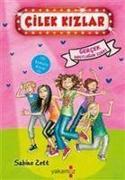 Cover-Bild zu Zett, Sabine: Gercek Dostlugun Sirri