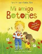 Cover-Bild zu Antony, Ross: Mi Amigo Botones