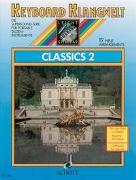 Cover-Bild zu Boarder, Steve (Instr.): Classics 2