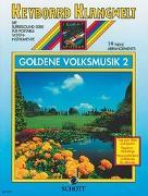 Cover-Bild zu Boarder, Steve (Instr.): Goldene Volksmusik 2