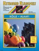 Cover-Bild zu Boarder, Steve (Instr.): Kölle - Alaaf!