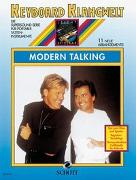 Cover-Bild zu Modern Talking: Modern Talking
