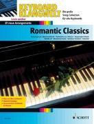 Cover-Bild zu Boarder, Steve (Instr.): Romantic Classics