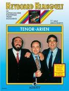Cover-Bild zu Boarder, Steve (Instr.): Tenor-Arien