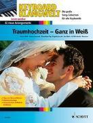 Cover-Bild zu Boarder, Steve (Instr.): Traumhochzeit - Ganz in Weiß