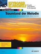 Cover-Bild zu Boarder, Steve (Instr.): Traumland der Melodie